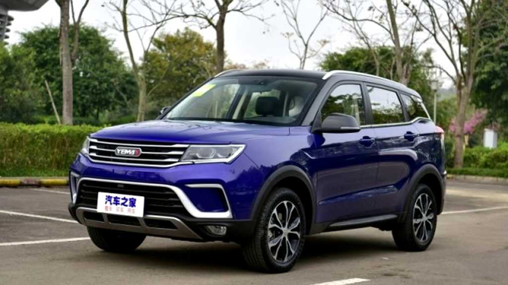 Рейтинг ТОП-15: Лучшие и интересные Китайские электромобили в 2020 году